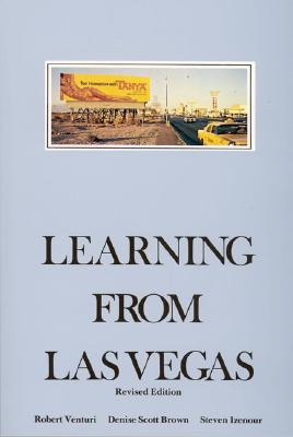 Learning from Las Vegas By Venturi, Robert
