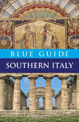 Blue Guide Southern Italy By Blanchard, Paul