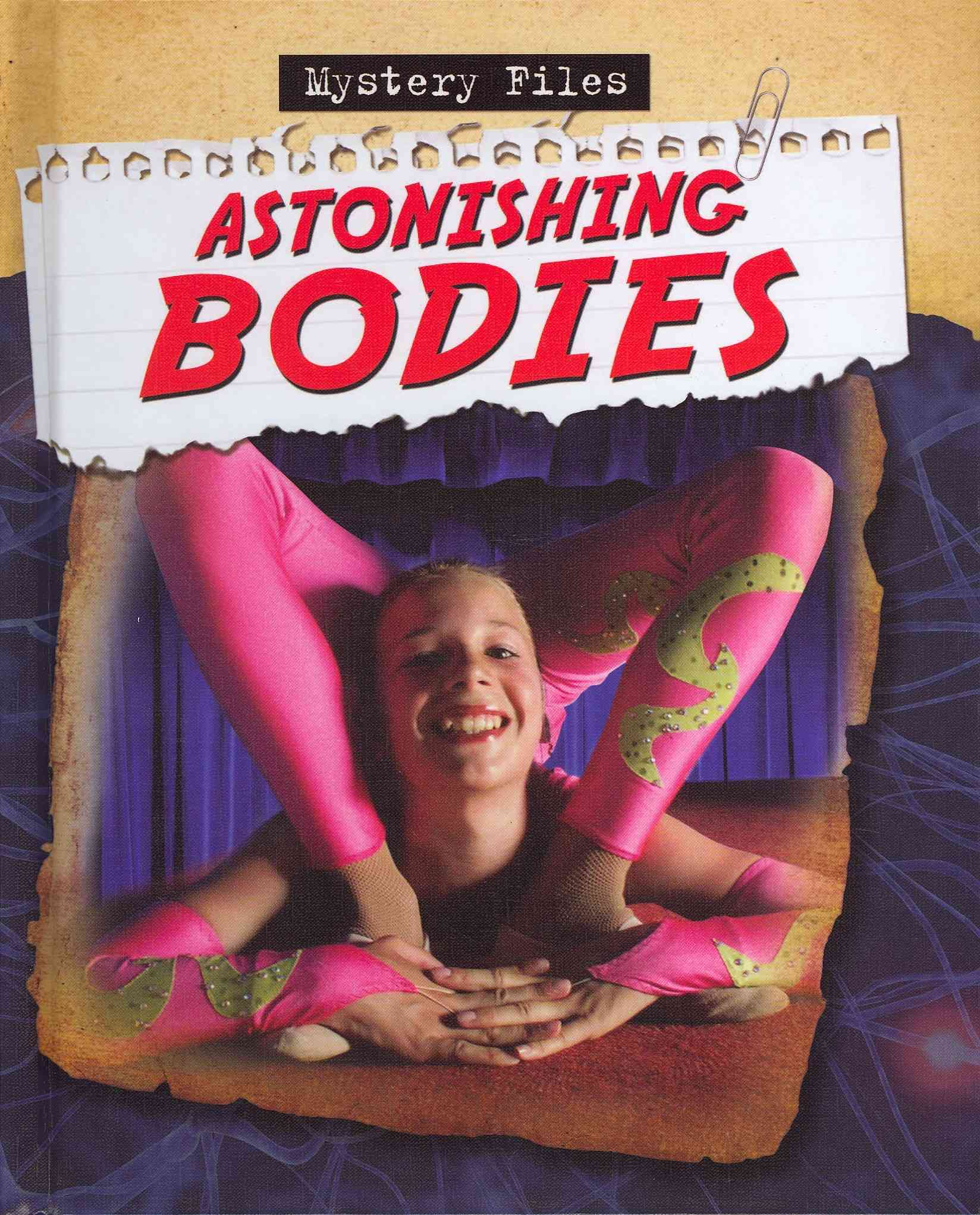 Astonishing Bodies